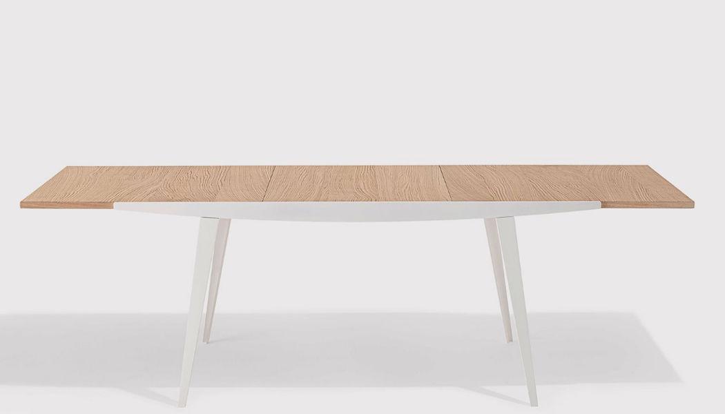DESALTO Ausziehbarer Tisch Esstische Tisch  |