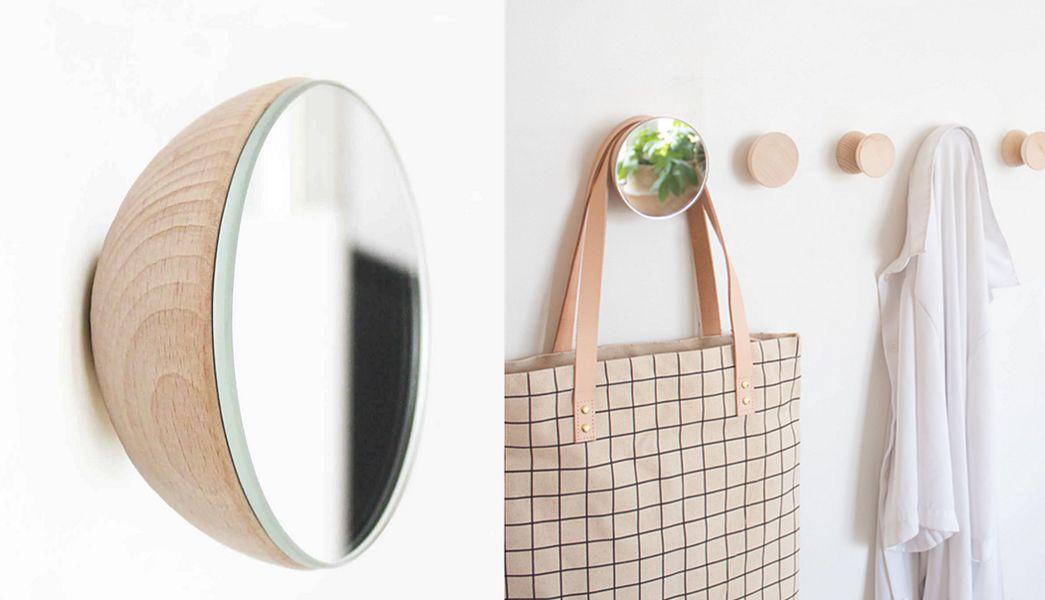 5MM PAPER Wandhaken Möbel & Accessoires für den Eingangsbereich Regale & Schränke  |