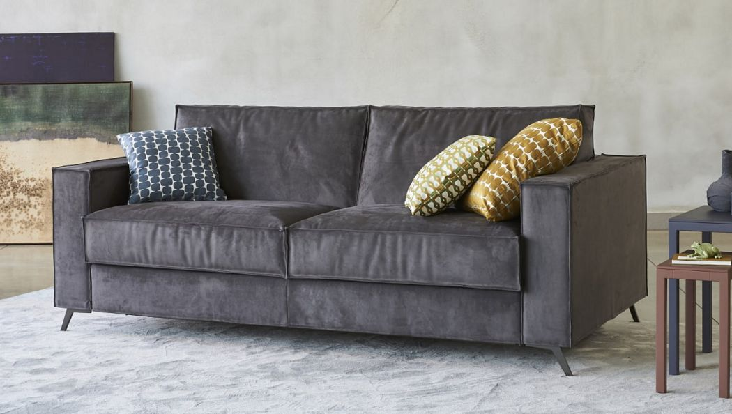 Milano Bedding Ausziehsofa Sofas Sitze & Sofas  |