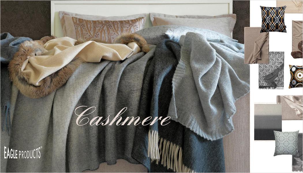 Eagle Products Plaid Bettdecken und Plaids Haushaltswäsche  |