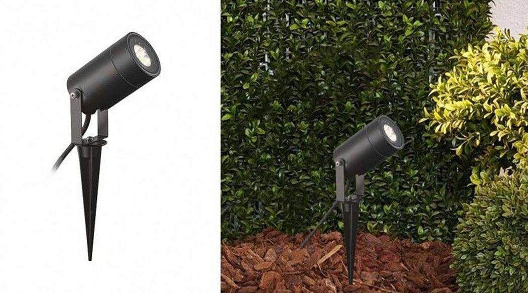 MIIDEX VISION-EL Steckscheinwerfer Bodenbeleuchtungen Außenleuchten  |