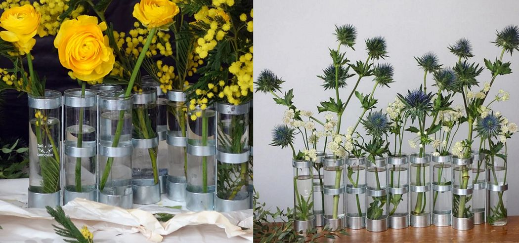 Tse & Tse Vasen Vasen Blumen & Düfte   