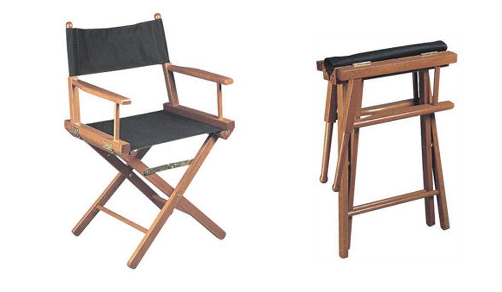3emme Regiestuhl Sessel Sitze & Sofas   