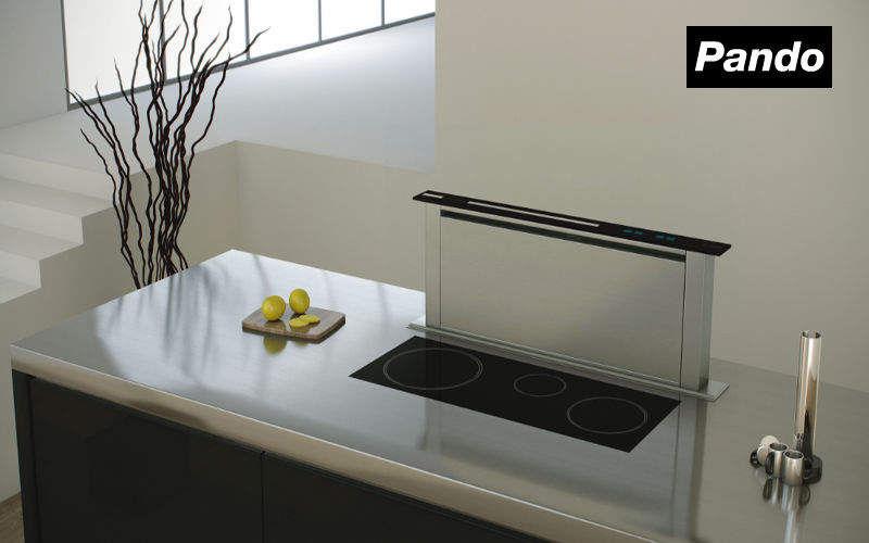 PANDO    Küche |