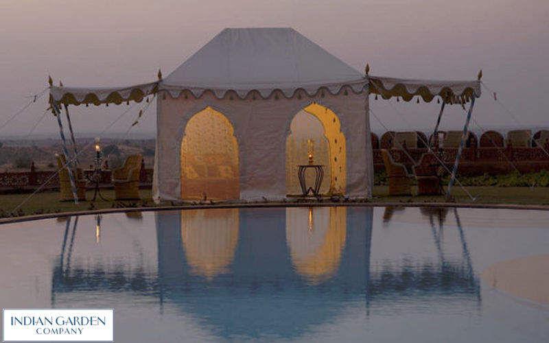 INDIAN GARDEN COMPANY    Garten-Pool | Exotisch