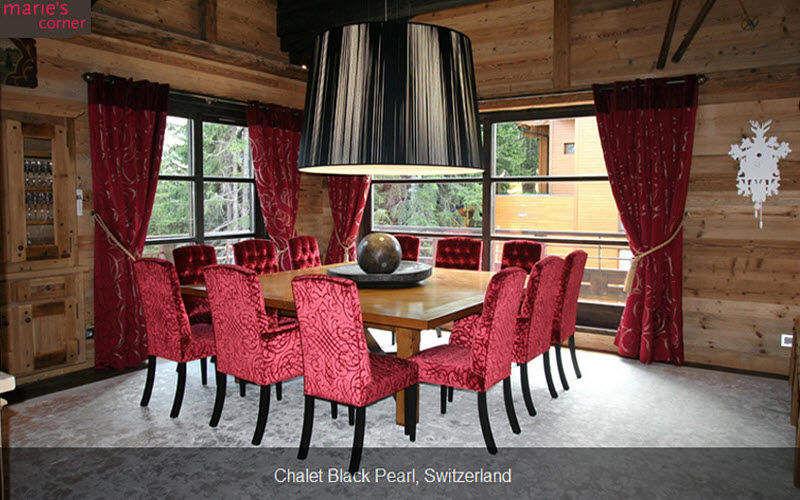 MARIE'S CORNER Esszimmer Esstische Tisch Esszimmer |