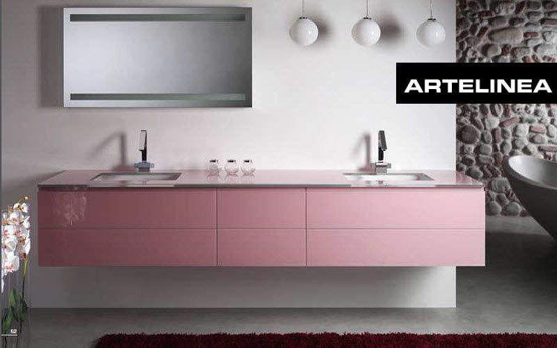 Artelinea Badezimmer | Design Modern