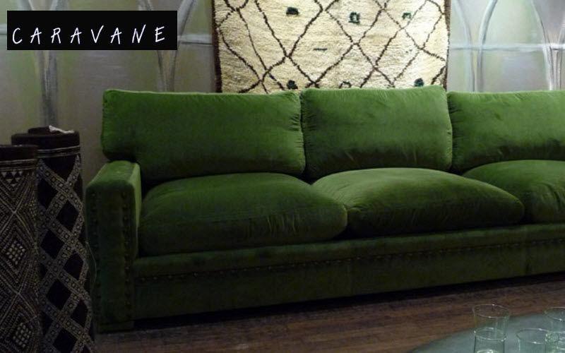 Caravane Sofa 3-Sitzer Sofas Sitze & Sofas  |