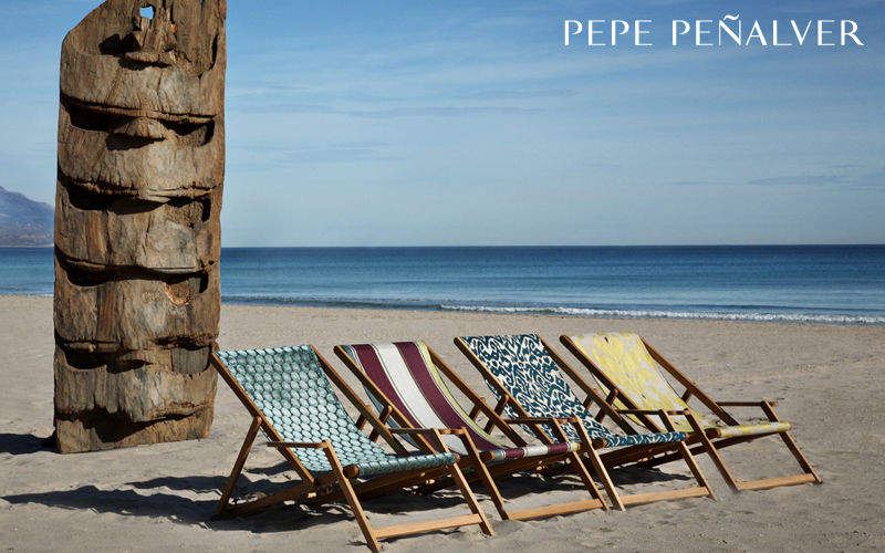 Pepe Penalver    Terrasse   Design Modern