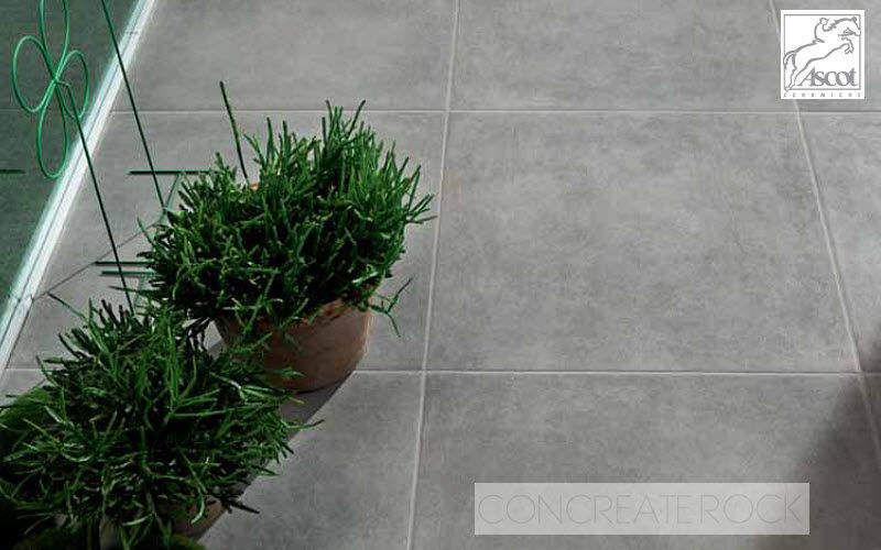 Ascot Ceramiche Bodenplatten Außenbereich Außenböden Böden  |