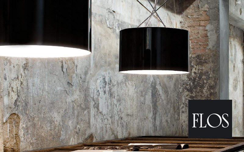 FLOS Deckenlampe Hängelampe Kronleuchter und Hängelampen Innenbeleuchtung  |