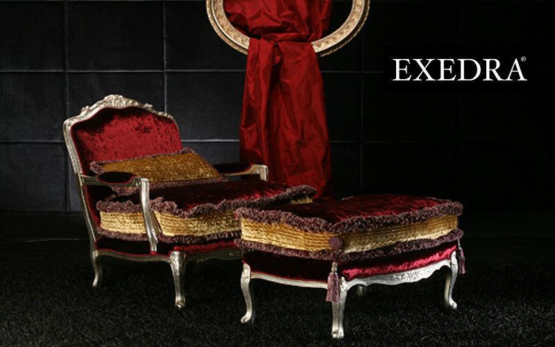 Exedra Chaiselongue Duchesse Brisée Sessel Sitze & Sofas  |