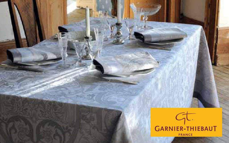 Garnier Thiebaut Rechteckige Tischdecke Tischdecken Tischwäsche  |