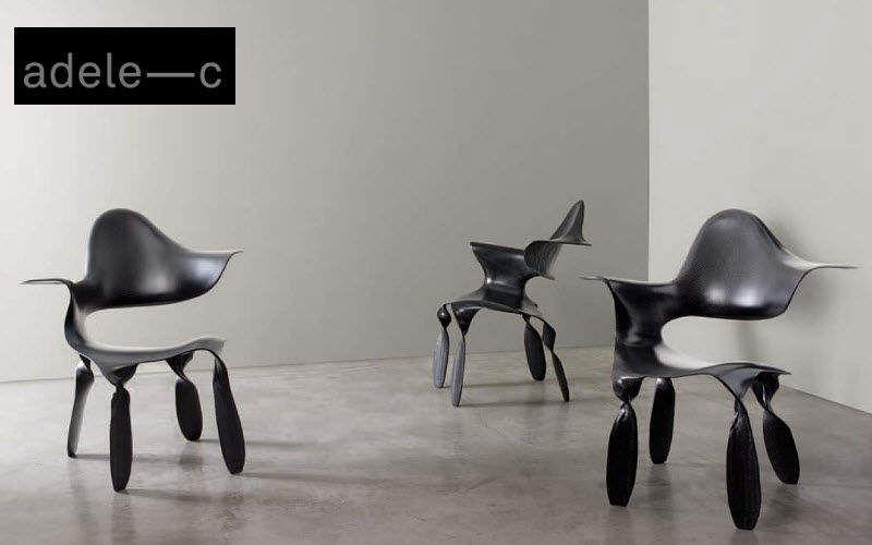 Adele C. Sessel Sessel Sitze & Sofas Büro | Unkonventionell