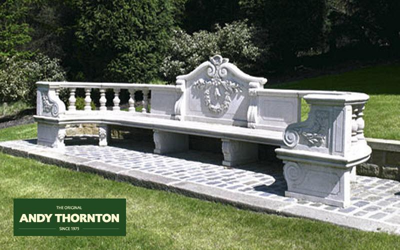Andy Thornton Garten-Pool | Klassisch