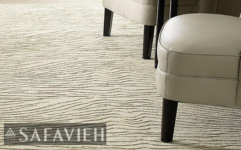Safavieh Moderner Teppich Moderne Teppiche Teppiche Wohnzimmer-Bar   Design Modern