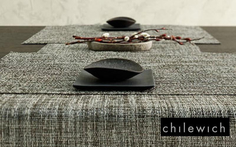 CHILEWICH Rechteckige Tischdecke Tischdecken Tischwäsche  |