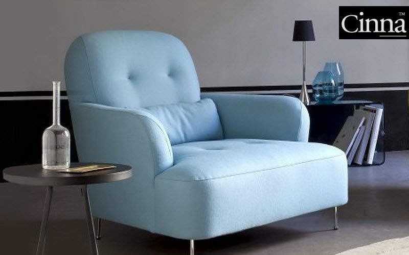 Cinna Niederer Sessel Sessel Sitze & Sofas   