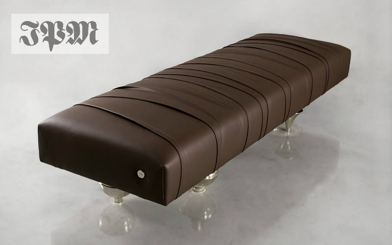 IL PEZZO MANCANTE Gepolsterte Bank Sitzbänke Sitze & Sofas Eingang | Design Modern