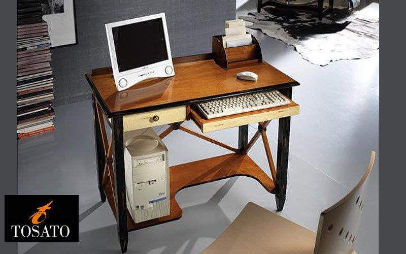 Tosato Computermöbel Schreibtische & Tische Büro Büro | Klassisch