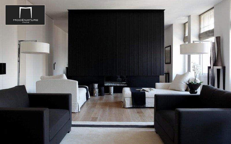 Modénature    Wohnzimmer-Bar   Design Modern