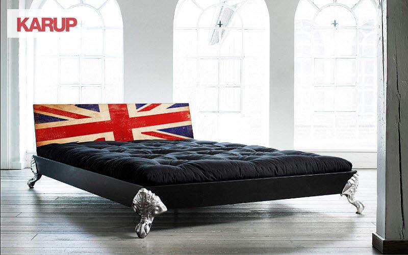 KARUP Doppelbett Doppelbett Betten Schlafzimmer | Unkonventionell