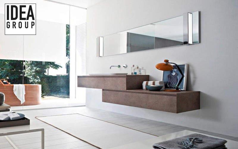 IDEA GROUP Badezimmer Badezimmer Bad Sanitär Badezimmer | Design Modern