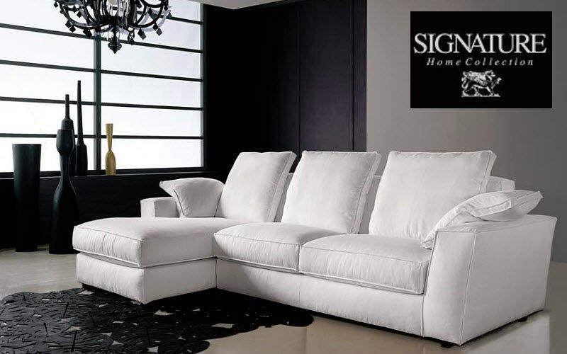 SIGNATURE HOME COLLECTION Variables Sofa Sofas Sitze & Sofas  |