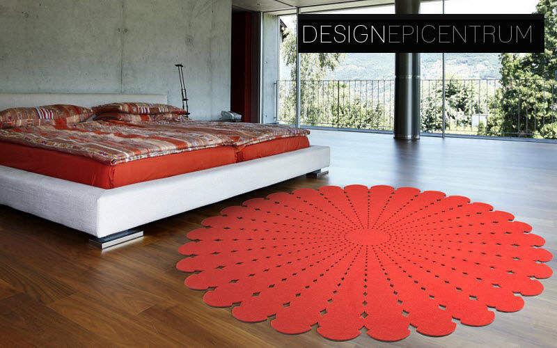 DESIGN EPICENTRUM Moderner Teppich Moderne Teppiche Teppiche  |