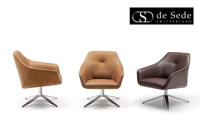 De Sede Rotationssessel Sessel Sitze & Sofas   