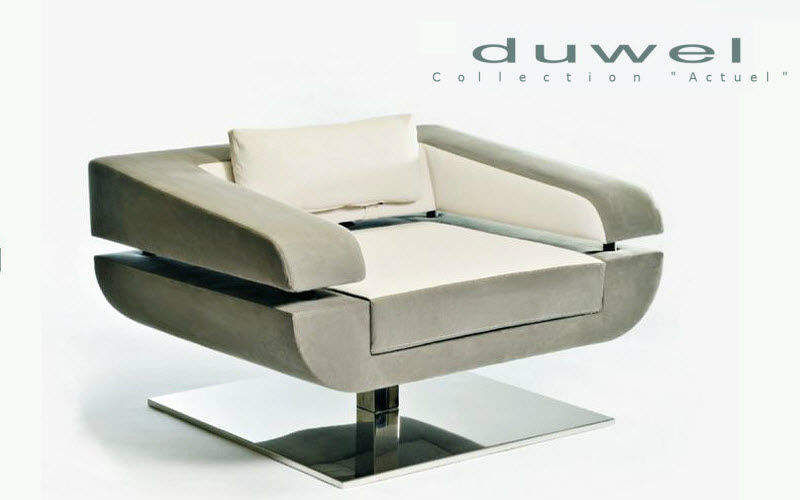 DUWEL INSIDE Drehsessel Sessel Sitze & Sofas Wohnzimmer-Bar |