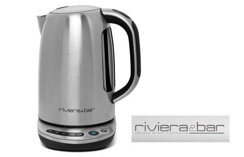 RIVIERA & BAR Elektro Wasserkocher Wasserkocher Kochen  |
