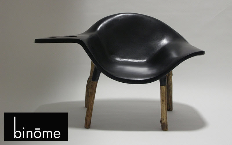 Binome Sessel Sessel Sitze & Sofas Wohnzimmer-Bar |