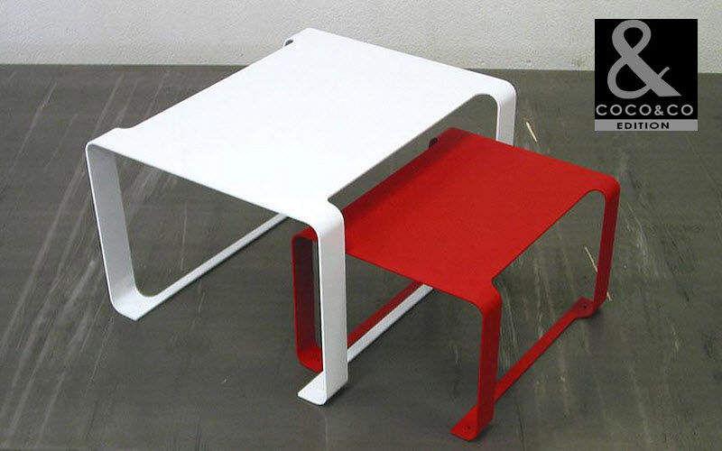 COCO&CO Tischsatz Beistelltisch Tisch  |