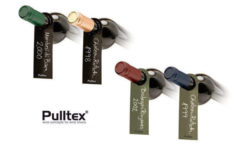 PULLTEX Weinetikett Keller Ausstattung  |