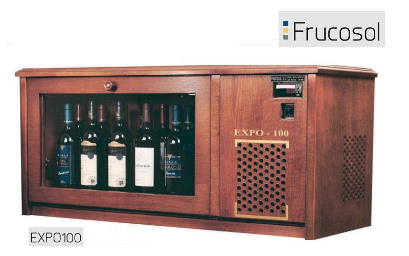 FRUCOSOL Weinkeller Keller Ausstattung  |