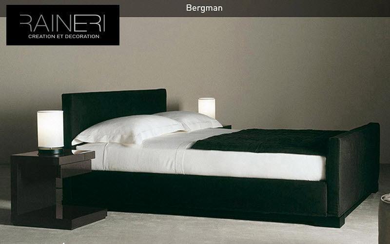 ERIC RAINERI Doppelbett Doppelbett Betten  |