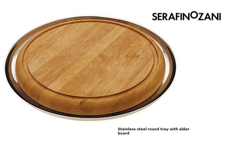 ZANI SERAFINO Tablett Platte Küchenaccessoires  |