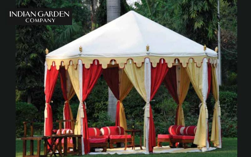 INDIAN GARDEN COMPANY Gartenzelt Zelte Gartenhäuser, Gartentore...  |