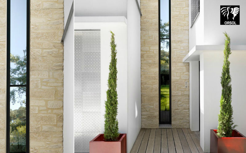 Orsol Klinker für Aussen Verkleidung Wände & Decken  |