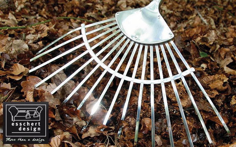 Esschert Design Rechen Gartenarbeit Außen Diverses  |
