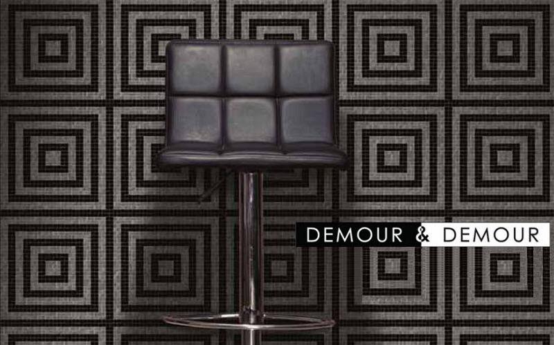 DEMOUR & DEMOUR Mosaïques Wand Fliesenmosaik Wandfliesen Wände & Decken   