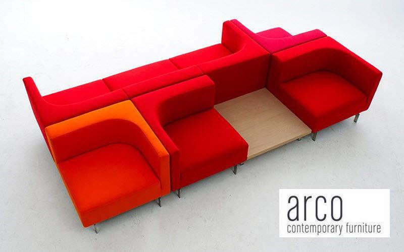 Arco Empfangs Zimmer Bürostühle Büro  |