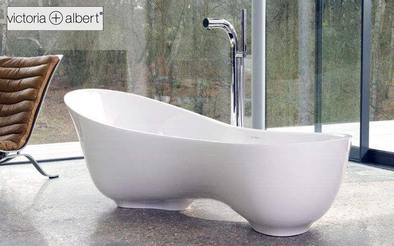 Victoria + Albert Freistehende Badewanne Badewannen Bad Sanitär  |