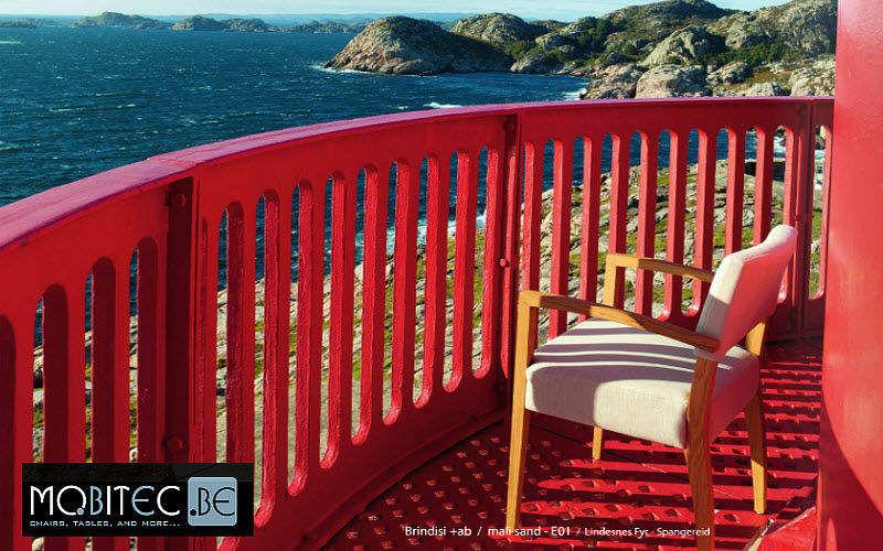 Mobitec Bridge-Sessel Sessel Sitze & Sofas  |