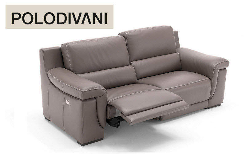Polo Divani Entspannungssofa Sofas Sitze & Sofas  |