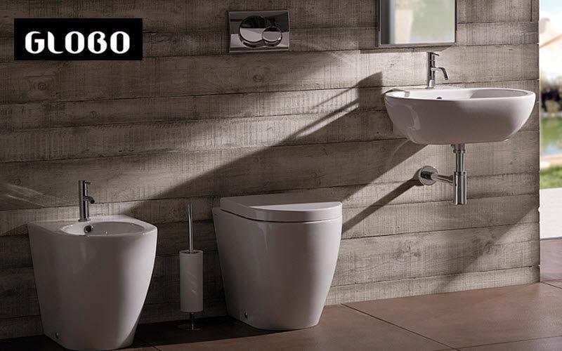GLOBO Badezimmer Badezimmer Bad Sanitär   