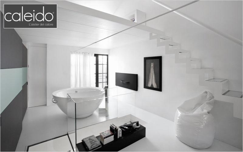 CALEIDO Badheizkorper Badezimmerheizkörper Bad Sanitär Badezimmer  