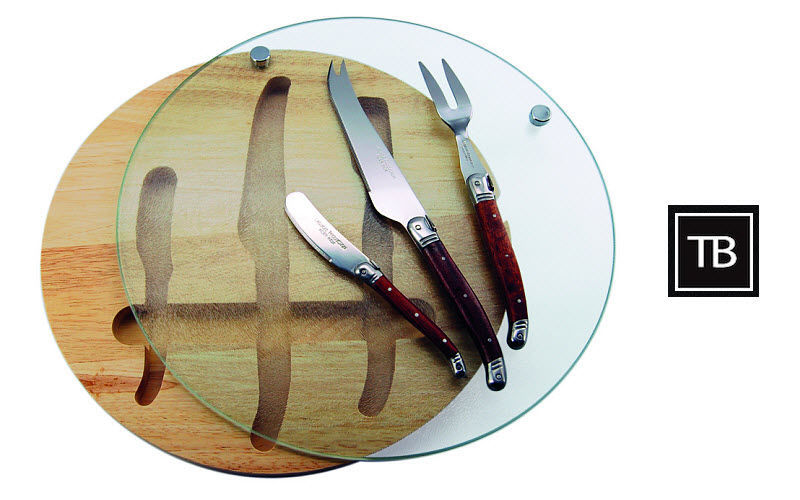 TB Coutellerie Messer Bestecke  |