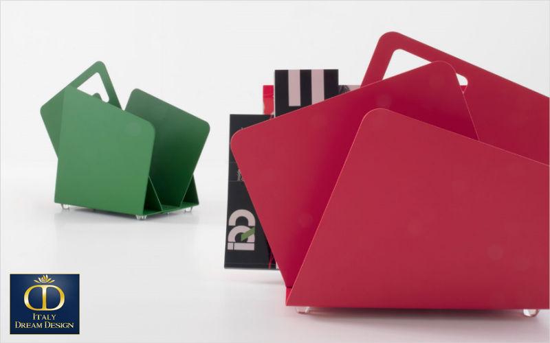 ITALY DREAM DESIGN Zeitschriftenständer Kleine Möbel Regale & Schränke  |